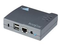Bild von SEH PS03a Printserver extern USB2.0