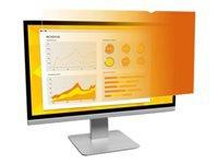 Bild von 3M Blickschutzfilter Gold  GF170C4B für 43,2cm 17Zoll Standard-Monitor 5:4