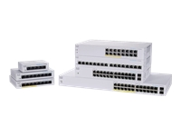 Bild von CISCO CBS110 Unmanaged 16-port GE