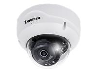 Bild von VIVOTEK FD9189-H Indoor 5MP 30FPS Dome IP-Kamera 2,8mm Fix-Objektiv IR 30M H.265