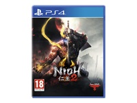 SONY PS4 Game: Nioh 2 - Kovera Distribution
