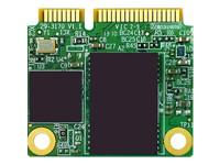 Bild von TRANSCEND MSM610 SSD mSATA mini MO-300b 32GB intern SATA 3Gb/s MLC