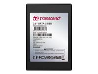 Bild von TRANSCEND 32GB 6,35cm 2,5Zoll SATA II SSD