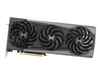 Bild von SAPPHIRE NITRO+ AMD Radeon RX 6800 OC Gaming Graphics Card 16GB GDDR6 16Gbps 256bit 3 slot active HDMI 3xDisplayPort