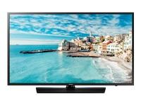 Bild von SAMSUNG 40HJ470 101,6cm 40Zoll Hotel TV 1920x1080 DVB-T2/C HDMI USB MegaContrast 300PQI LYNK REACH 4.0 schwarz
