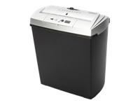 DIGITUS Paper Shredder S7 with CD Slot - Kovera Distribution