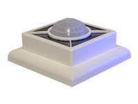 AGFEO En-Bewegungs- Helligkeitssensor