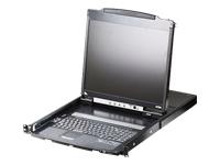 Bild von ATEN CL5800N Konsole D USB-PS2,VGA 14016351
