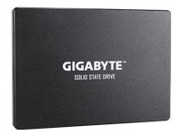 Bild von GIGABYTE 256GB 6,35cm 2,5Zoll SSD SATA3