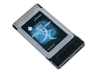 Bild von ULTRON PCMCIA SATA 2x US-200