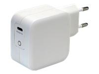 Bild von ROLINE USB Schnell-Ladegerät Typ C