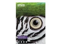 Bild von EPSON Fine Art Cotton Textured Natural A4 25 Sheets