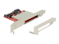 Bild von DELOCK SATA Card Reader für CFast Low Profile Form Faktor