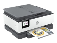 Bild von HP OfficeJet Pro 8022e All-in-One A4 color 20ppm USB WiFi Print Scan Copy Fax