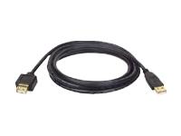 Bild von ERGOTRON USB 2.0-Verlaengerungskabel 1,8 m fuer WorkFit Arbeitsplaetze