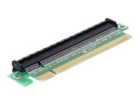Bild von DELOCK PCIe - Extension Riser Karte x16 > x16