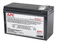 Bild von APC Replacement Battery Cartridge 114