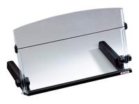 Bild von 3M Konzepthalter DH640, 28x46x10cm, schwarz 1 Konzepthalter