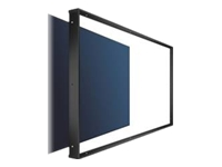 Bild von NEC KT-55UN-OF4 overframe kit fur MultiSync UN551S & UN551VS black