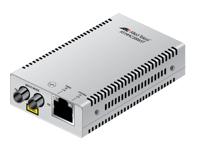 Bild von ALLIED Mini Media Converter 10/100/1000T to 1000BASE-SX MM ST Connector