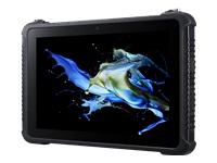 Bild von ACER Enduro T5 ET510-51W-M1Z6 25,65cm 10,1Zoll Full HD IPS 330Nits Intel-m3-7Y30 4GB 128GB SSD HD615 ruggedized W10P schwarz