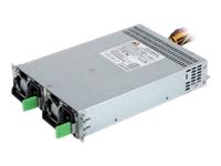 Bild von ASPOWER R1A-DH0550 Redundant Netzteil unterstuetzt 1U Redundant Power 2x 550W 80 PLUS Platinum 243x152x41.5mm mit PMBus