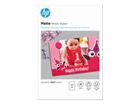 Bild von HP Matte FSC Photo Paper 4x6 25 sheets