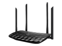 TP-LINK AC1200 Dual-Band Wi-Fi Router - Kovera Distribution