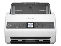Bild von EPSON WorkForce DS-730N business scanner 600dpi