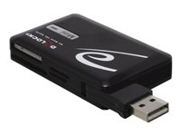 Bild von DELOCK USB 2.0 CardReader All in 1