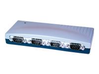 Bild von EXSYS EX-1334 USB zu 4x seriell RS232