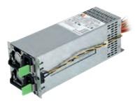 Bild von ASPOWER R2A-DV0800-N Redundant Netzteil unterstuetzt 2U Redundat Power 800W 80 PLUS Platinum 225x77.5x40mm