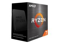 Bild von AMD RYZEN 7 5800X 4,70GHZ 8 CORE TRAY CPU