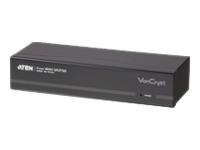 Bild von ATEN VS134A 4Port VGA Video Splitter