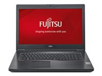 Bild von FUJITSU CELSIUS H980 i7-8750H 43,94CM 17,3Zoll FHD Quadro P3000 2x 8GB 512GB M.2 PCIe SSD Win10P