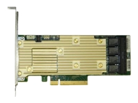 Bild von INTEL RSP3TD160F Tri-mode PCIe/SAS/SATA Full-Featured RAID Adapter 16 internal ports