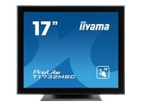 Bild von IIYAMA ProLite T1732MSC-B5X Display 43,18cm 17Zoll