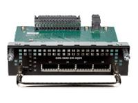 Bild von D-LINK DXS-3600-EM-4QXS 4x 40Gbps QSFP+ Erweiterungs Modul für DXS-3600-32S