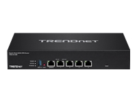 Bild von TRENDNET Gigabit Multi-WAN VPN Business Router