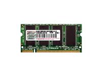 Bild von TRANSCEND 1GB DDR 400 SO-DIMM 2Rx8 INDUSTRIE