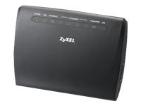 Bild von ZYXEL VMG1312-B10D Wireless N VDSL2 4-port Gateway with USB