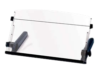 Bild von 3M Konzepthalter DH640 Schwarz 1 Konzepthalter