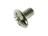 Bild von LINDY 50 Schrauben M3 x 4mm mit Kreuzschlitz