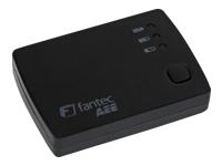 Bild von FANTEC Externer Li-Ion Akku fuer BeastVision Action Kamera ermoeglich die Verdopplung der Betriebsdauer