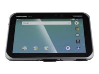 Bild von PANASONIC Toughbook FZ-L1AGAAGAS Qualcomm MSM8909 17,78cm 7Zoll HD 2GB RAM 16GB eMMC Android 8.1