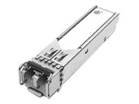 Bild von ALLIED 100BaseFX/LC, 15km 1310nm, Singlemode Fiber SFP Modul