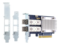 Bild von QNAP QXP-16G2FC 16G Fibre Channel Host Bus Adapter