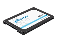 Bild von LENOVO DCG ThinkSystem 7mm 5300 480GB Entry SATA 6Gb Hot Swap SSD
