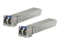 UBIQUITI 10Gbps SFP+ 2xLC Single-Mode - Kovera Distribution