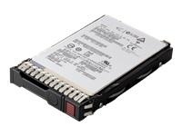 Bild von HPE 400GB SAS WI SFF SC DS SSD
